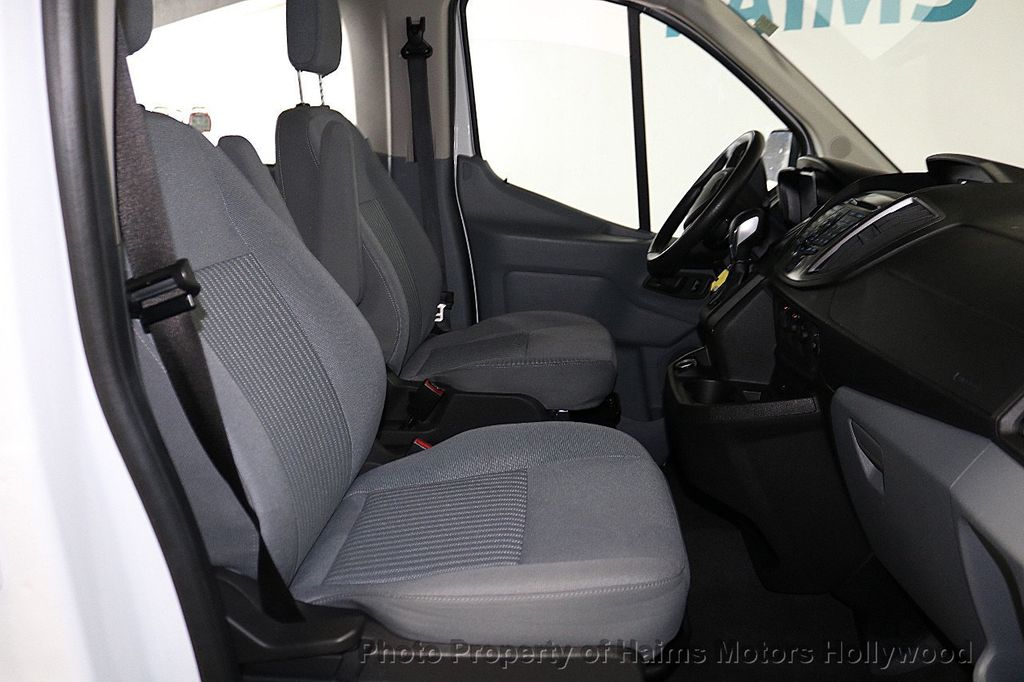 """2017 Ford Transit Wagon T-350 148"""" Low Roof XLT Swing-Out RH Dr - 18373360 - 13"""