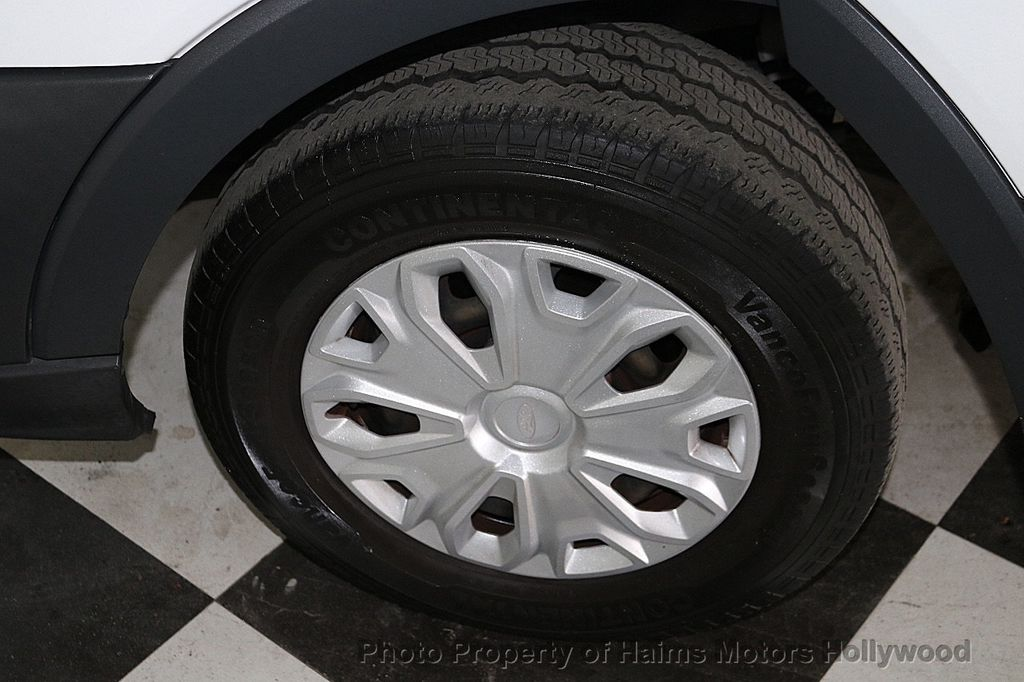 """2017 Ford Transit Wagon T-350 148"""" Low Roof XLT Swing-Out RH Dr - 18373360 - 26"""