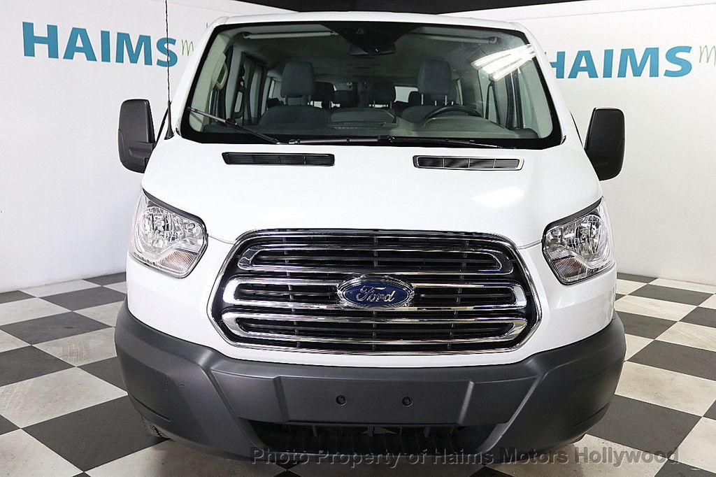 """2017 Ford Transit Wagon T-350 148"""" Low Roof XLT Swing-Out RH Dr - 18373360 - 2"""