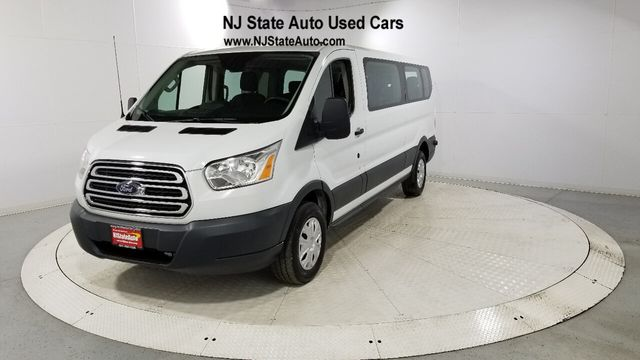 2017 Ford Transit 350 Wagon >> 2017 Used Ford Transit Wagon T 350 148 Low Roof Xlt Swing Out Rh Dr At New Jersey State Auto Used Cars Serving Jersey City Nj Iid 19601961