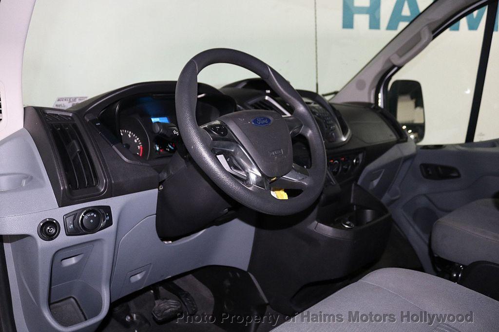 "2017 Ford Transit Wagon T-350 148"" Med Roof XLT Sliding RH Dr - 18178825 - 16"