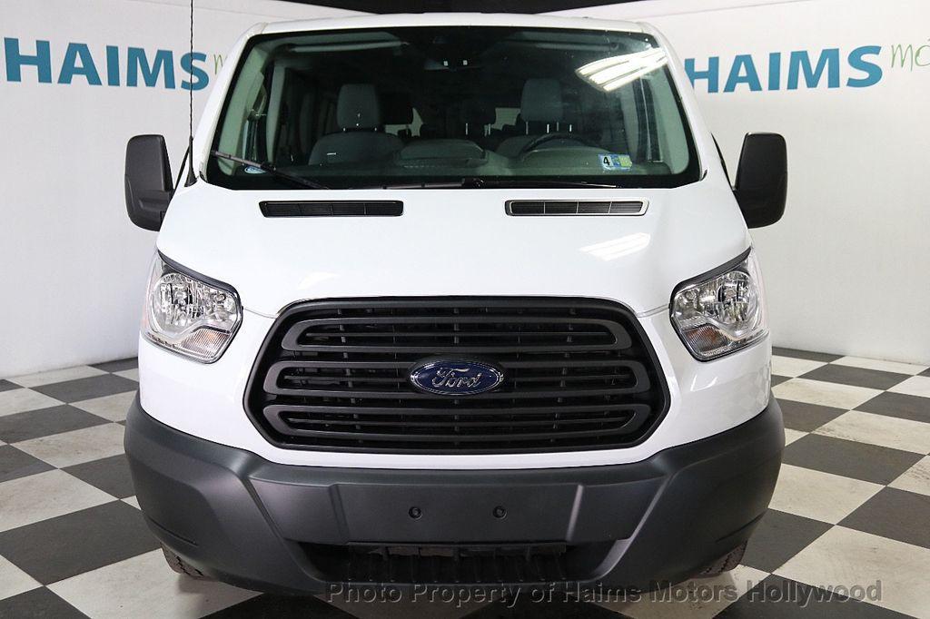 "2017 Ford Transit Wagon T-350 148"" Med Roof XLT Sliding RH Dr - 18178825 - 2"