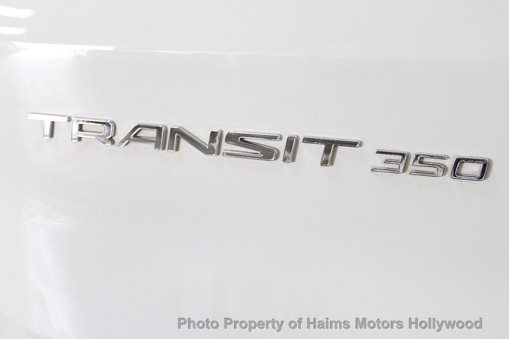 "2017 Ford Transit Wagon T-350 148"" Med Roof XLT Sliding RH Dr - 18178825 - 8"