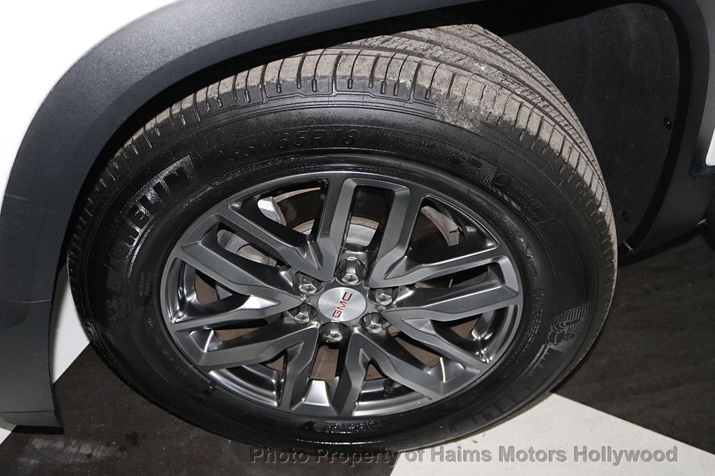 auto grand al flushing tires linden mi plaza flint new in serra acadia sle gmc blanc
