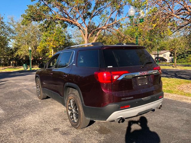 2017 GMC Acadia FWD 4dr SLT w/SLT-1 - Click to see full-size photo viewer