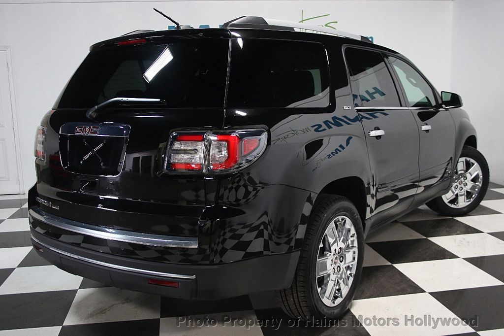 Acadia Slt 2 >> 2017 Used GMC Acadia Limited FWD 4dr Limited at Haims Motors Serving Fort Lauderdale, Hollywood ...