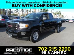 2017 GMC Canyon - 1GTH6BEA7H1164074