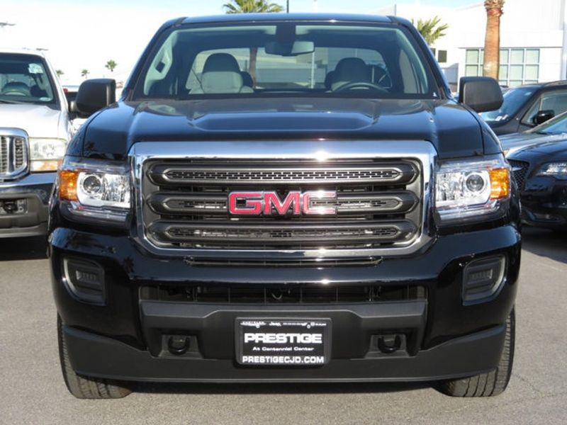 2017 used gmc canyon 4wd ext cab 128 3 at king of cars towbin dodge nv iid 17262241. Black Bedroom Furniture Sets. Home Design Ideas