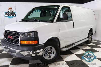 7cbe7fc481 Used GMC Savana Cargo Van For Sale