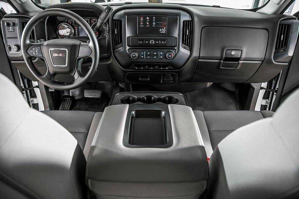 2017 Gmc Sierra 2500hd Crew Long Bed 6 0 V8 4x4 1