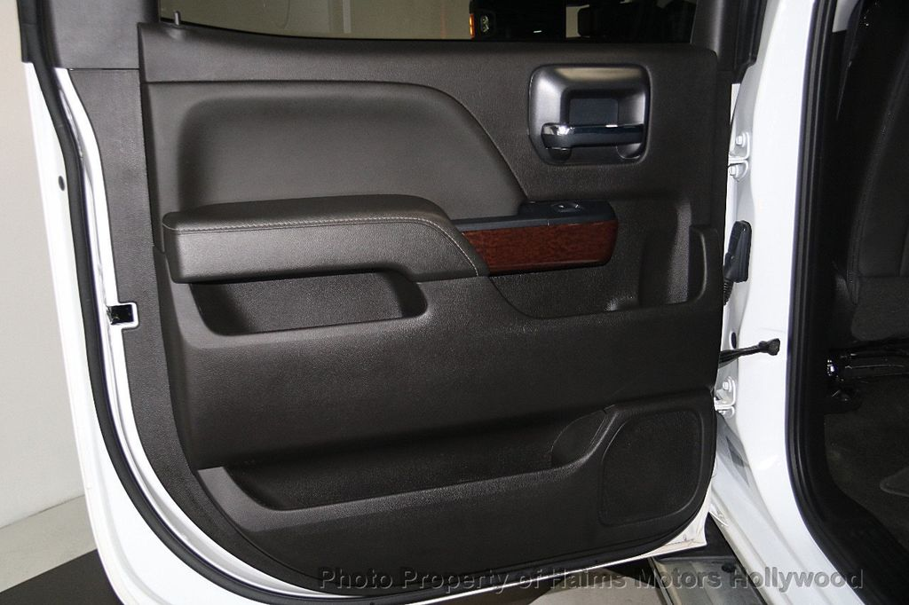 """2017 GMC Sierra 3500HD 2WD Crew Cab 167.7"""" SLT - 17220004 - 14"""
