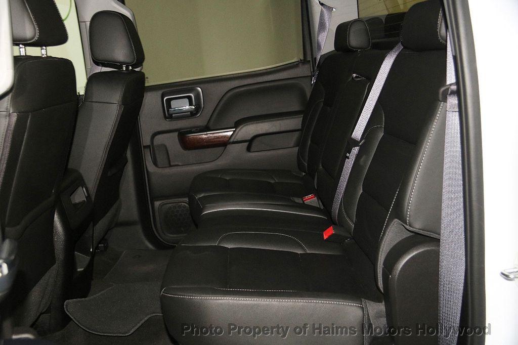 """2017 GMC Sierra 3500HD 2WD Crew Cab 167.7"""" SLT - 17220004 - 19"""