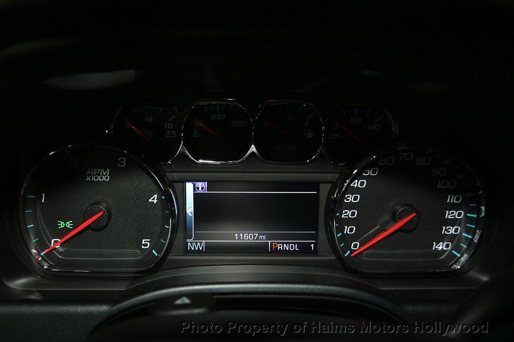 """2017 GMC Sierra 3500HD 2WD Crew Cab 167.7"""" SLT - 17220004 - 34"""