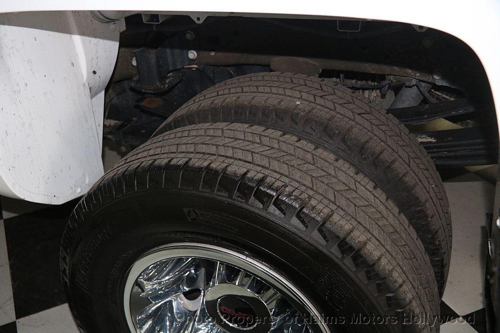 """2017 GMC Sierra 3500HD 2WD Crew Cab 167.7"""" SLT - 17220004 - 40"""