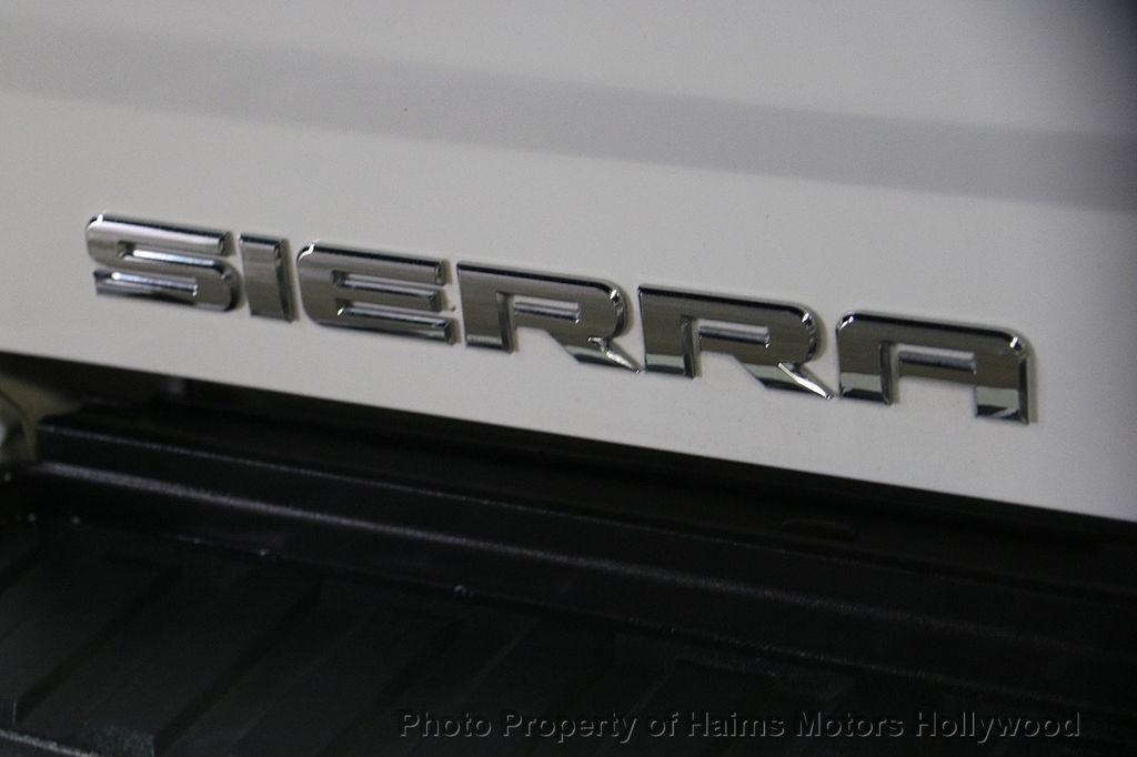 """2017 GMC Sierra 3500HD 2WD Crew Cab 167.7"""" SLT - 17220004 - 8"""