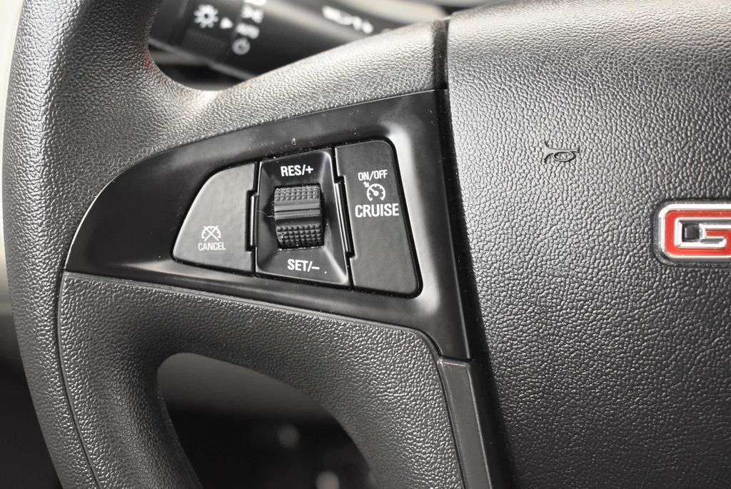 2017 GMC Terrain FWD 4dr SLE w/SLE-1 - 17826145 - 10