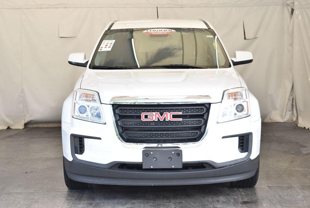 2017 GMC Terrain FWD 4dr SLE w/SLE-1 - 17826145 - 18