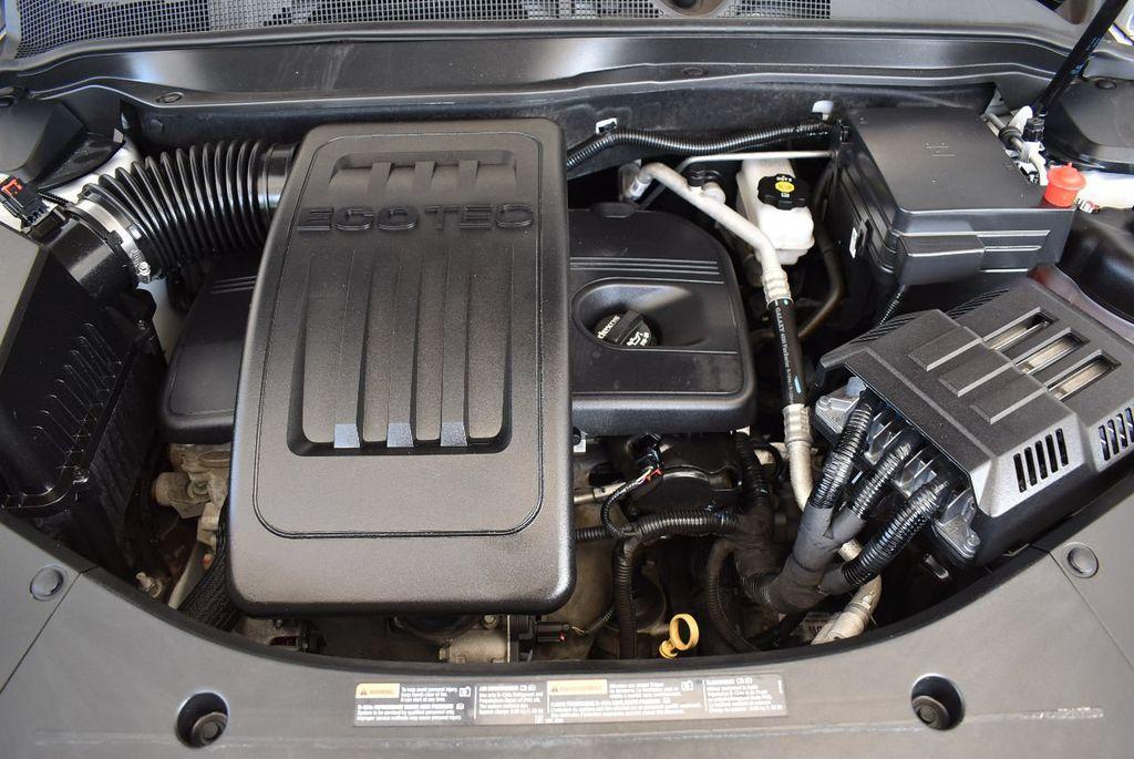 2017 GMC Terrain FWD 4dr SLE w/SLE-1 - 17826145 - 24
