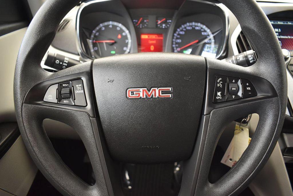 2017 GMC Terrain FWD 4dr SLE w/SLE-1 - 17826145 - 8