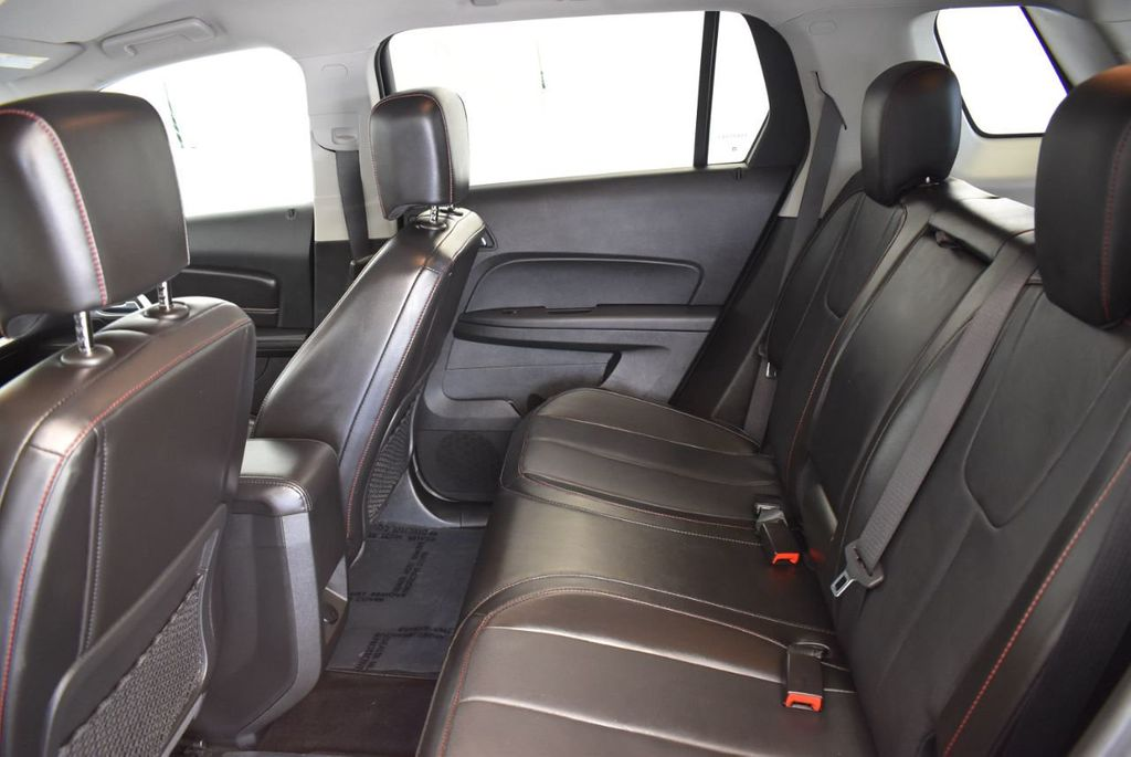 2017 GMC Terrain FWD 4dr SLT - 18056343 - 10