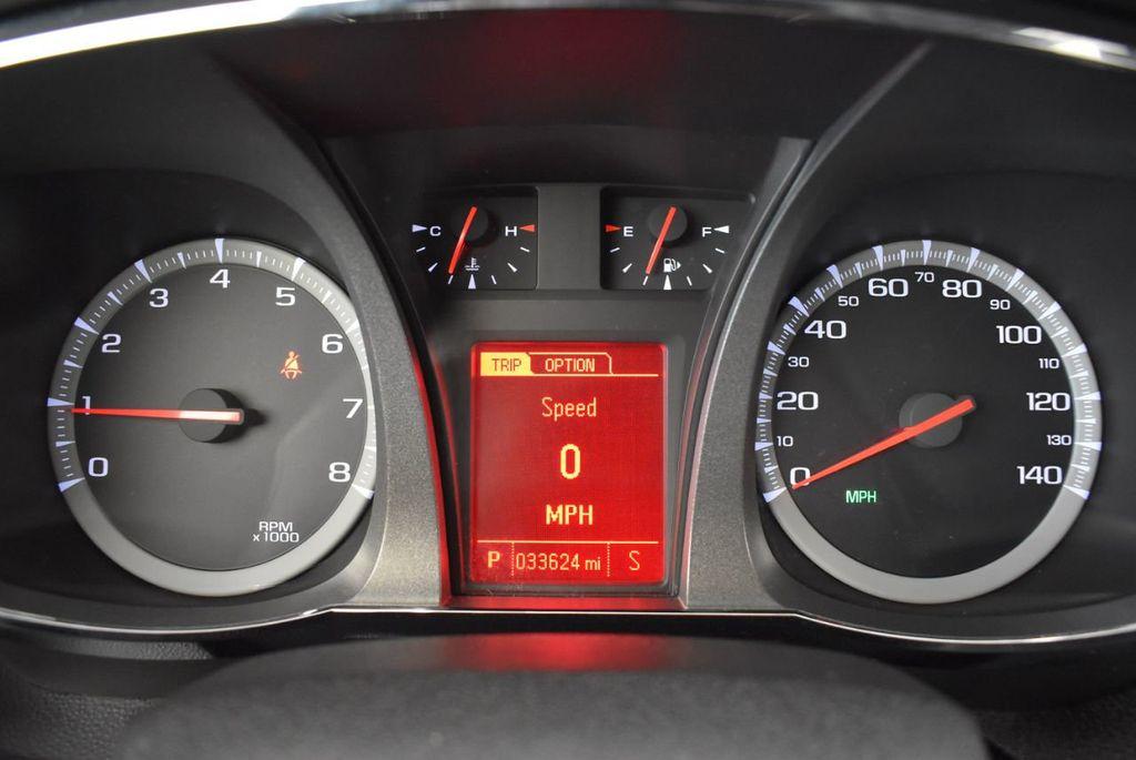 2017 GMC Terrain FWD 4dr SLT - 18056343 - 14