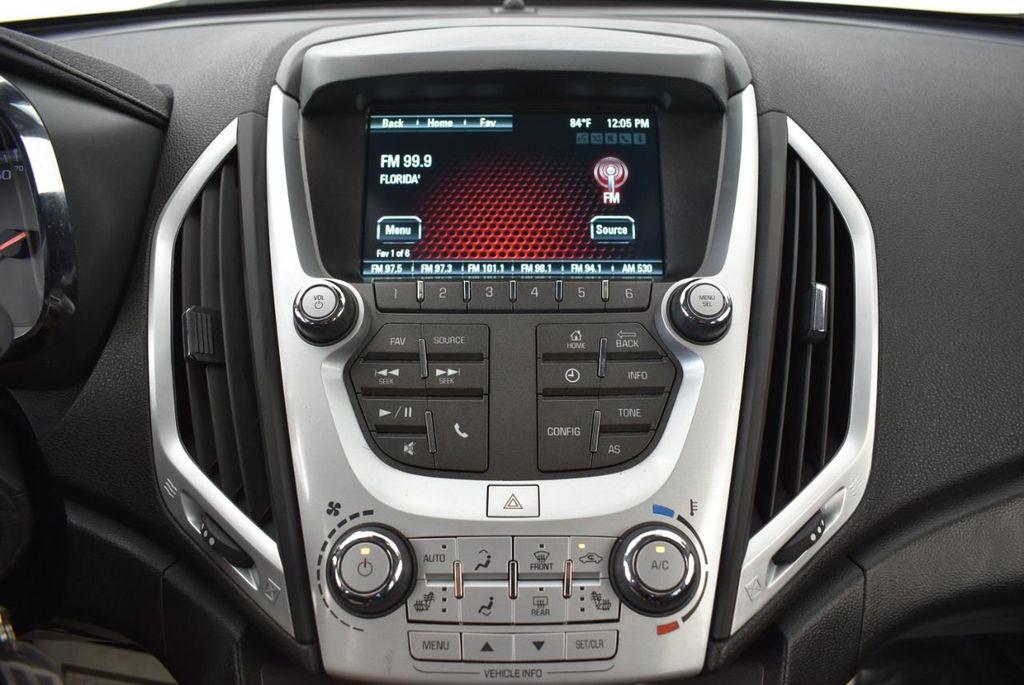 2017 GMC Terrain FWD 4dr SLT - 18056343 - 18