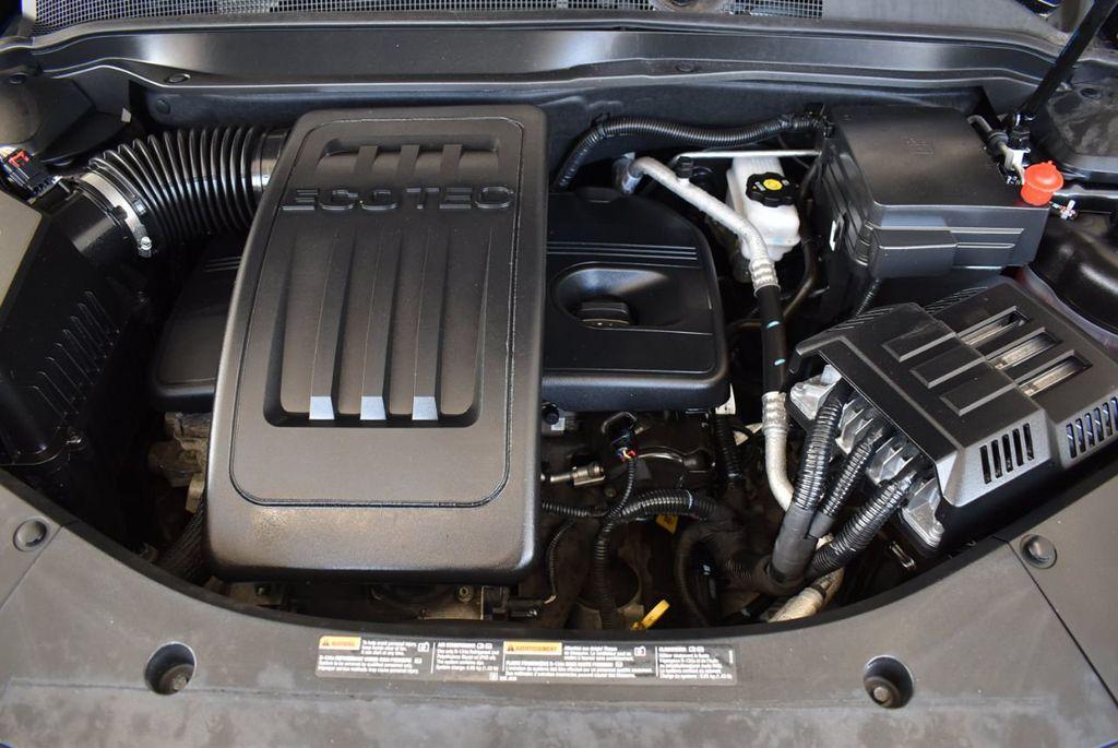 2017 GMC Terrain FWD 4dr SLT - 18056343 - 20