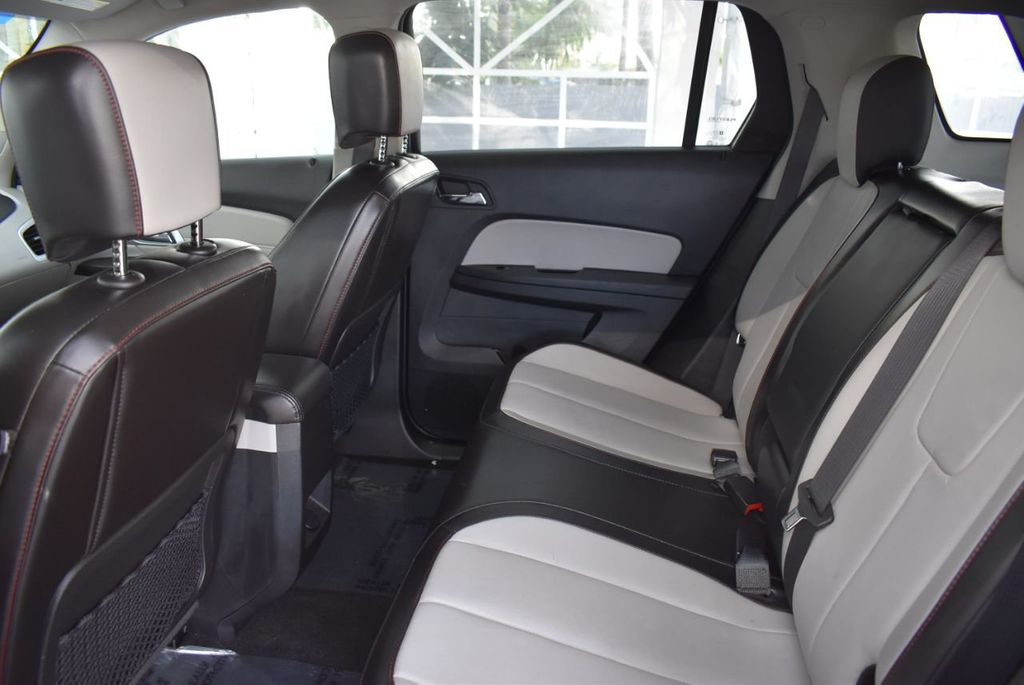 2017 GMC Terrain FWD 4dr SLT - 18550629 - 10