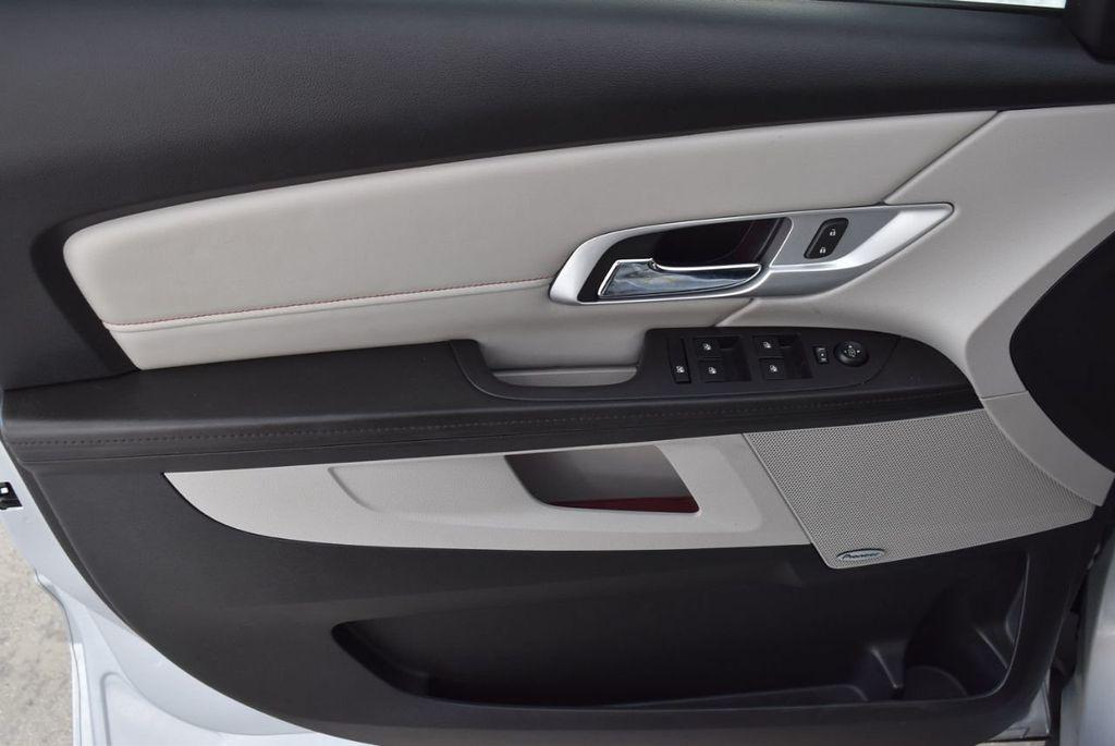 2017 GMC Terrain FWD 4dr SLT - 18550629 - 12