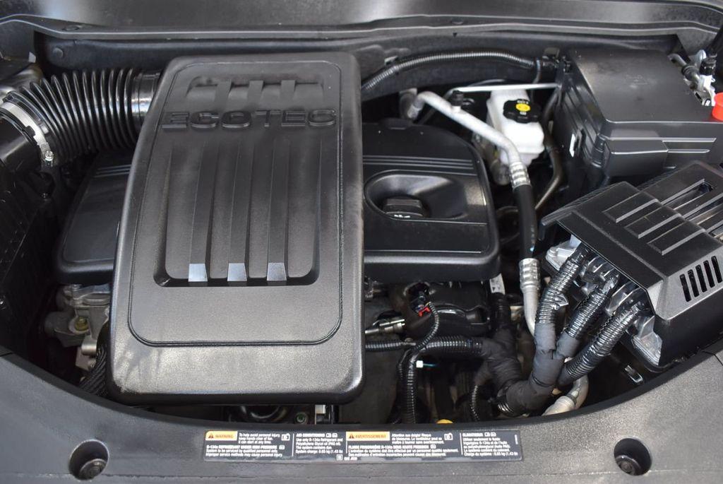 2017 GMC Terrain FWD 4dr SLT - 18550629 - 24