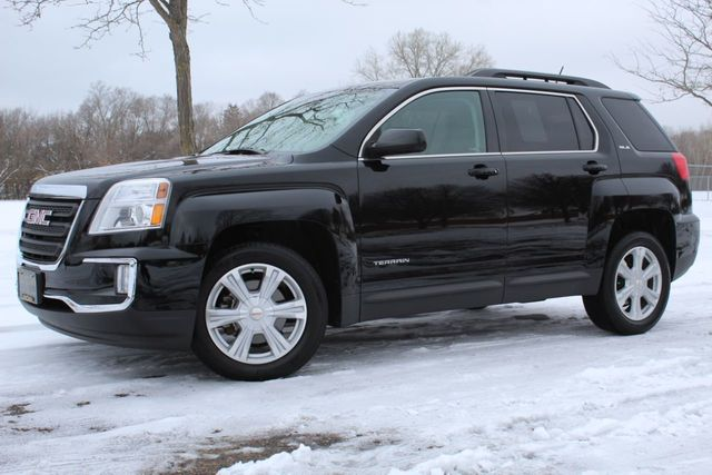 2017 GMC Terrain ONE OWNER AWD SLE2 - Click to see full-size photo viewer
