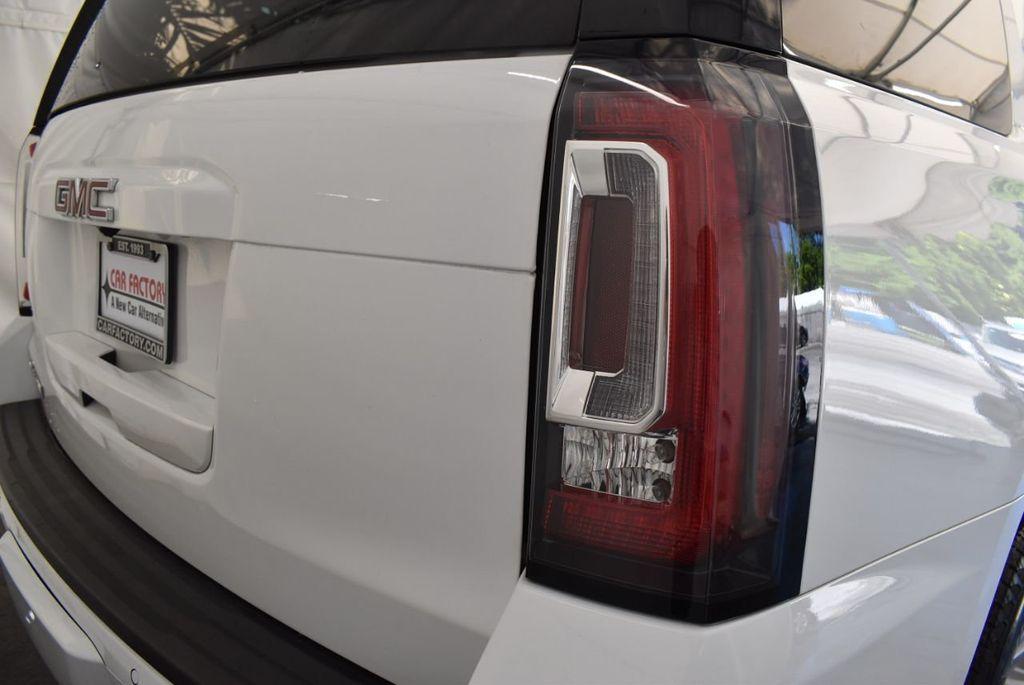 2017 GMC Yukon 2WD 4dr SLT - 18111000 - 1