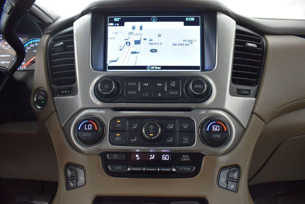 2017 GMC Yukon 2WD 4dr SLT - 18111000 - 19