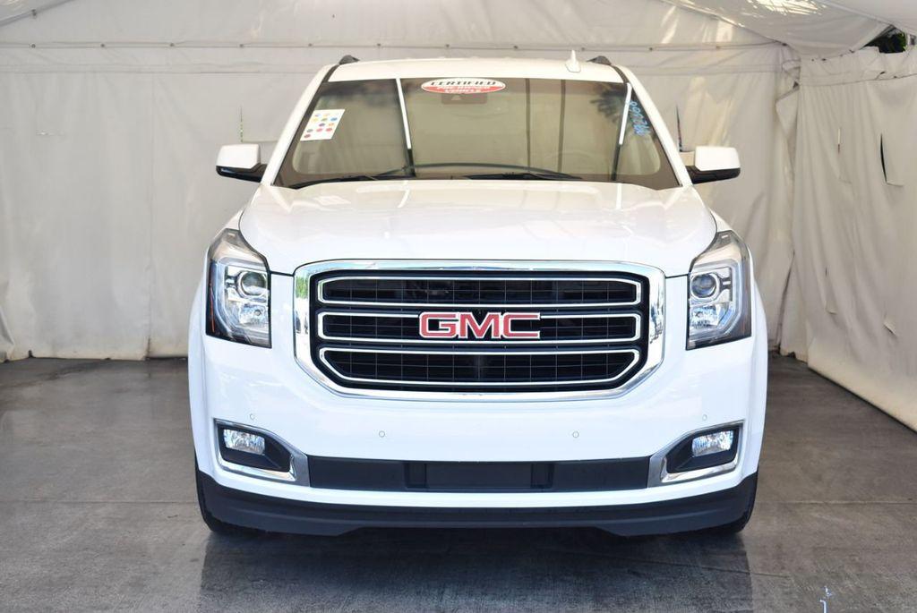 2017 GMC Yukon 2WD 4dr SLT - 18111000 - 2