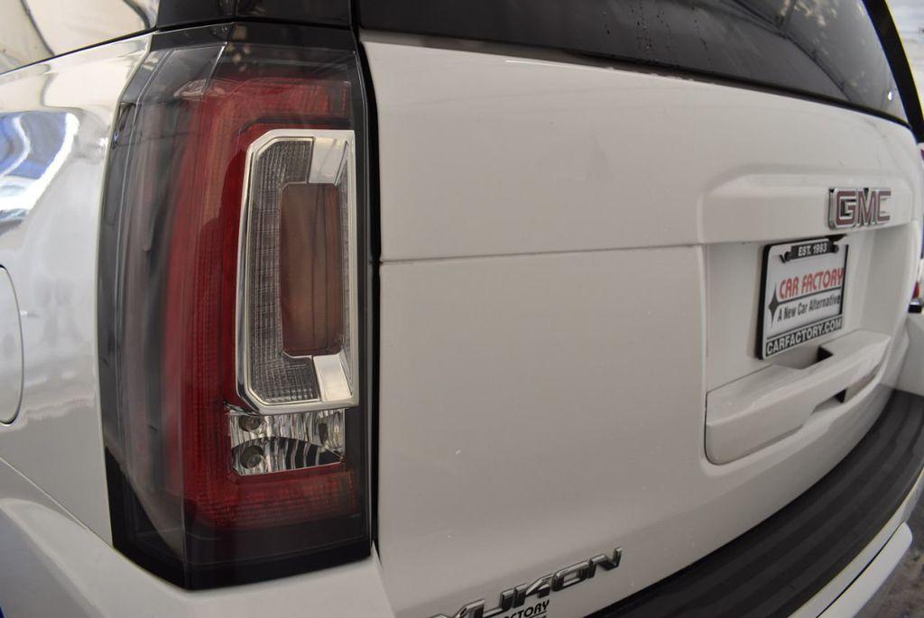 2017 GMC Yukon 2WD 4dr SLT - 18111000 - 4
