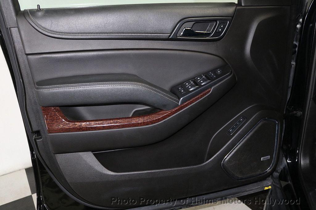 2017 GMC Yukon 2WD 4dr SLT - 18561387 - 11