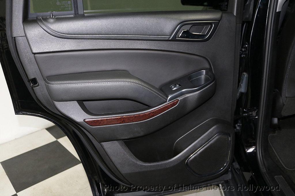 2017 GMC Yukon 2WD 4dr SLT - 18561387 - 12