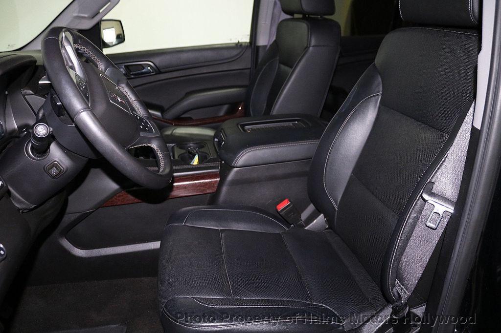 2017 GMC Yukon 2WD 4dr SLT - 18561387 - 20