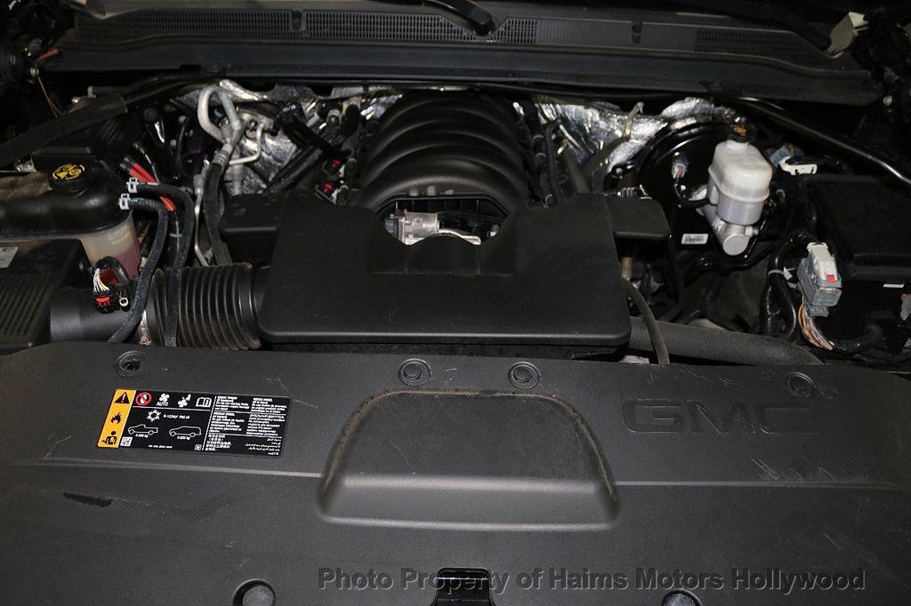 2017 GMC Yukon 2WD 4dr SLT - 18561387 - 36