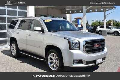 Used Gmc Yukon At Honda North Serving Fresno Clovis Ca