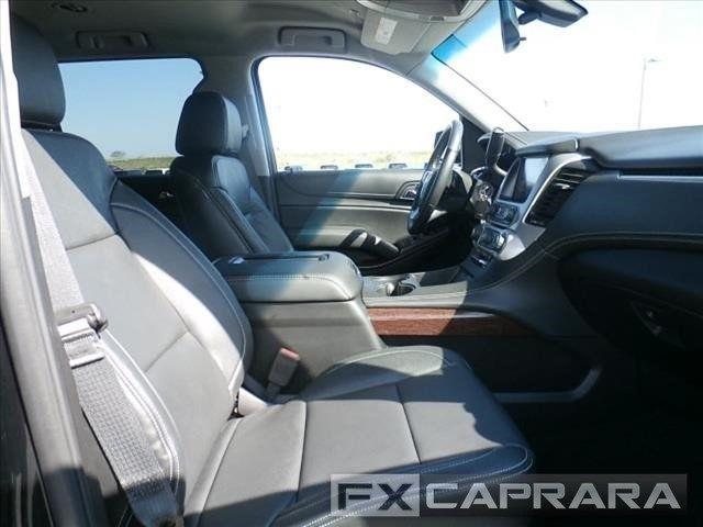 2017 GMC Yukon 4WD 4dr SLE - 17978849 - 9
