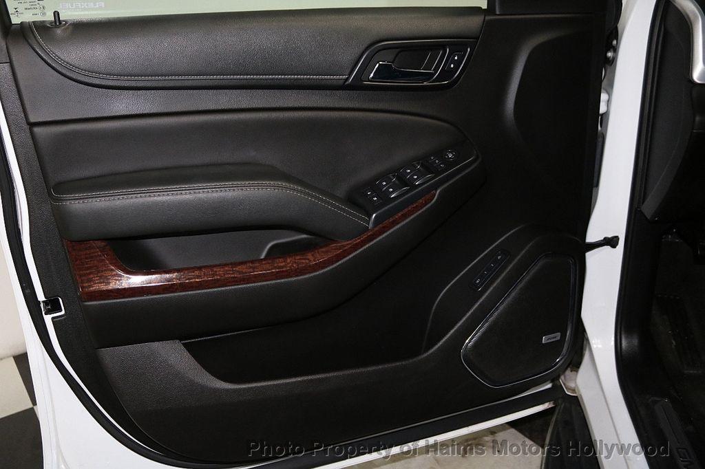 2017 GMC Yukon XL 4WD 4dr SLT - 18227942 - 11