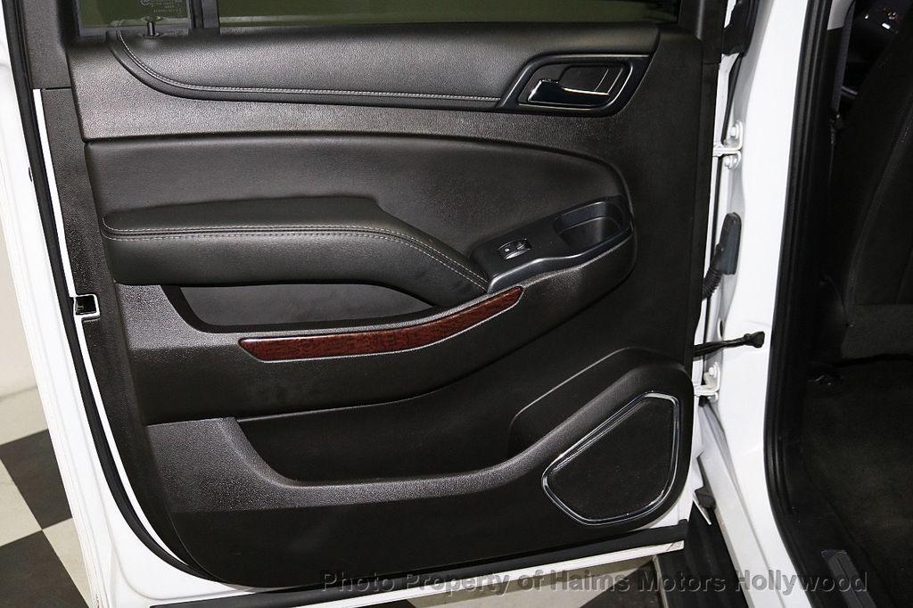 2017 GMC Yukon XL 4WD 4dr SLT - 18227942 - 12