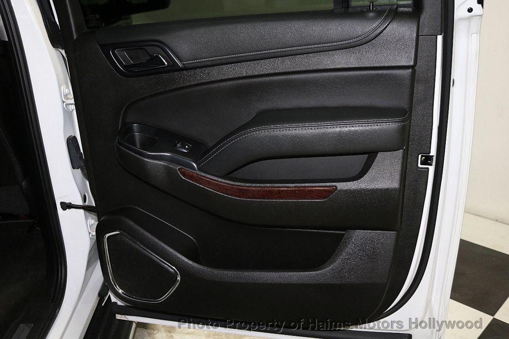 2017 GMC Yukon XL 4WD 4dr SLT - 18227942 - 13