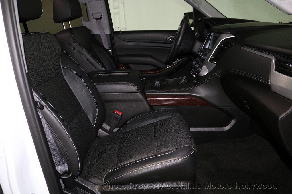 2017 GMC Yukon XL 4WD 4dr SLT - 18227942 - 15