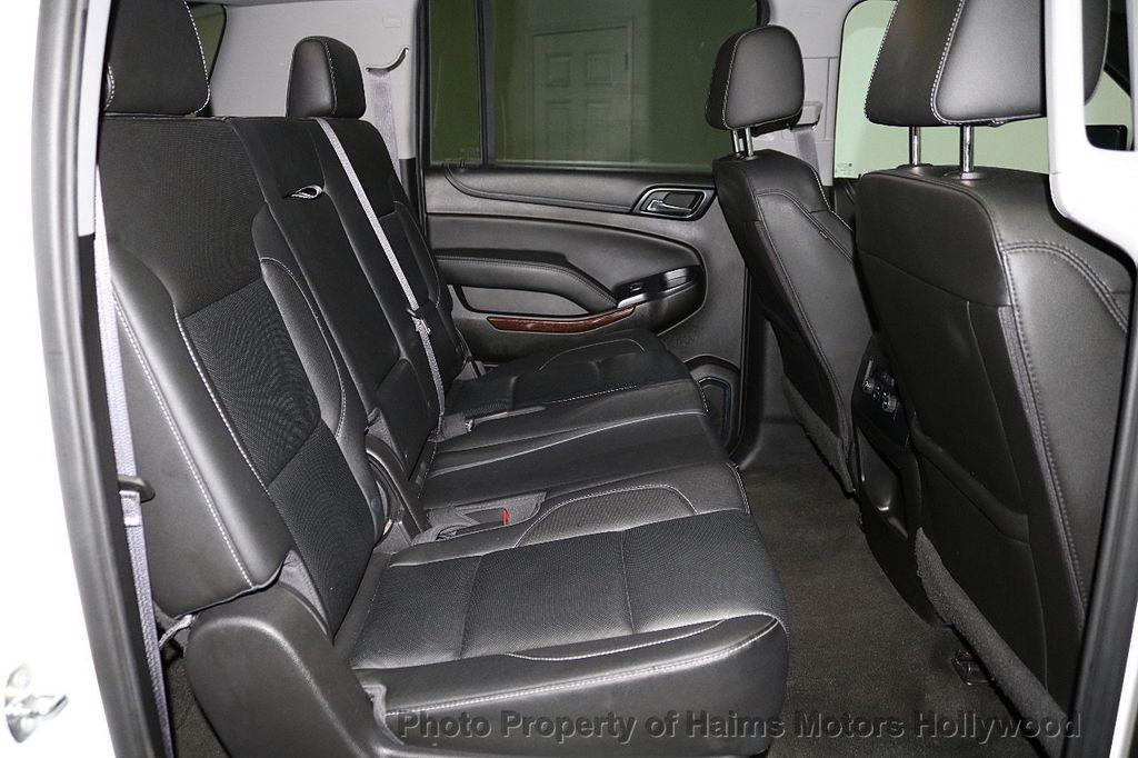 2017 GMC Yukon XL 4WD 4dr SLT - 18227942 - 16