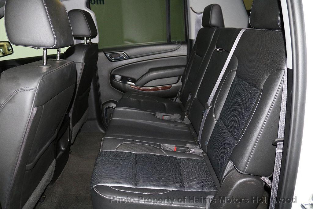 2017 GMC Yukon XL 4WD 4dr SLT - 18227942 - 18
