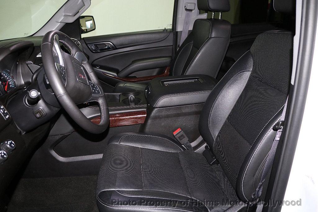 2017 GMC Yukon XL 4WD 4dr SLT - 18227942 - 20