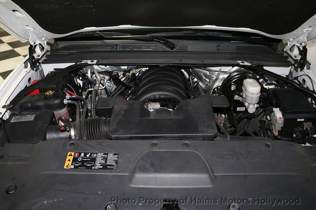 2017 GMC Yukon XL 4WD 4dr SLT - 18227942 - 34