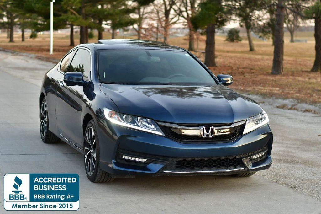 Honda Accord Coupe Ex L V6 Automatic